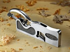 "Clifton 420 Shoulder Rebate Plane (Cutter 3/4"" wide)"